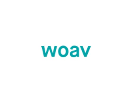 Woav Voucher Code