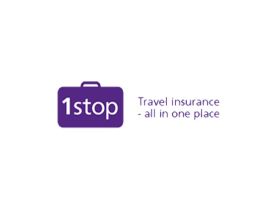 1 Stop Travel Insurance Voucher Code