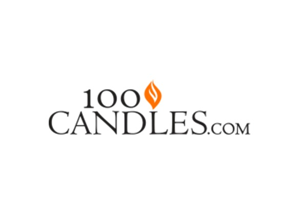 100 Candles Promo Code
