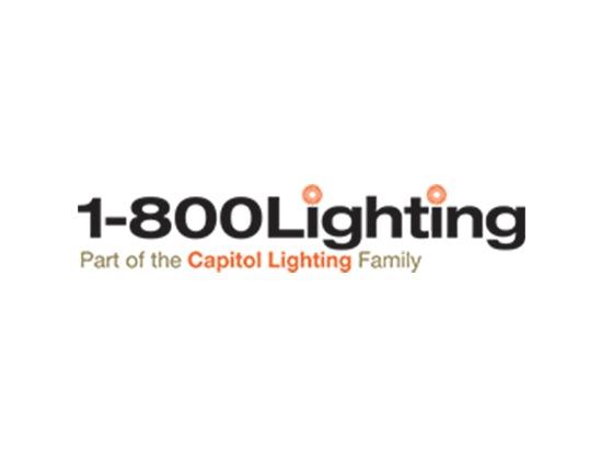 1800 Lighting Voucher Code