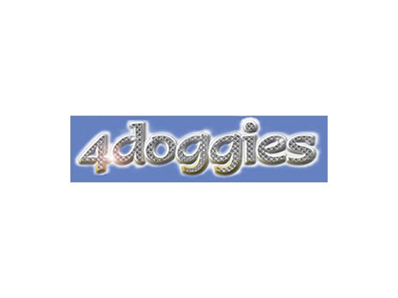4 Doggies Discount Code