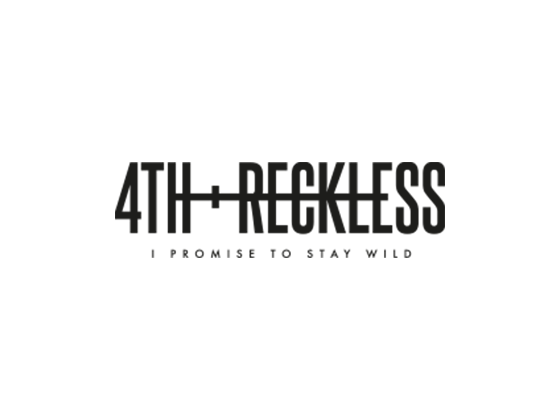 4th and Reckless Discount Code