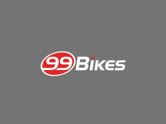 99 Bikes Voucher Code