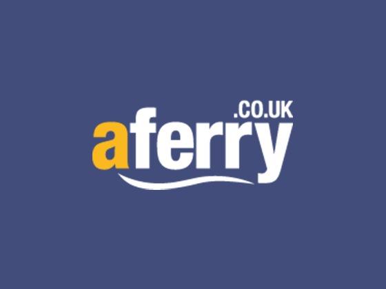 A Ferry Discount Code