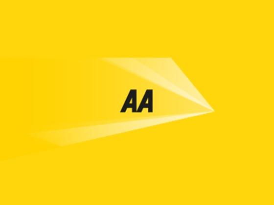 AA Van Insurance Voucher Code