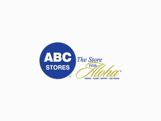 ABC Store Discount Code