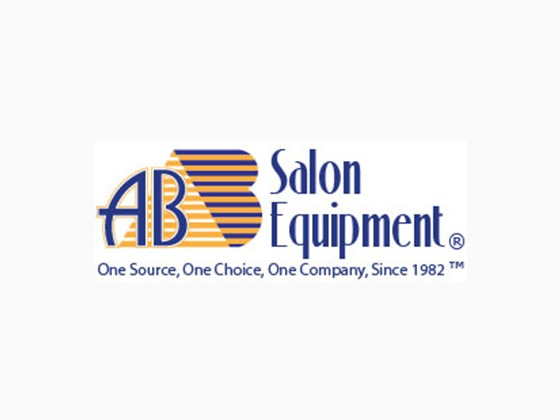 AB Salon Equipment Discount Code
