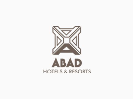 Abad Hotels Voucher Code