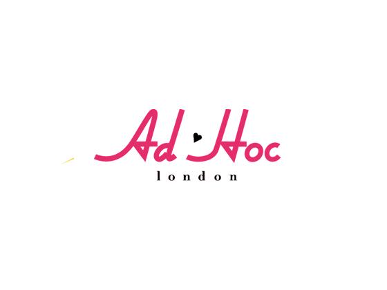 Adhoc London Voucher Code