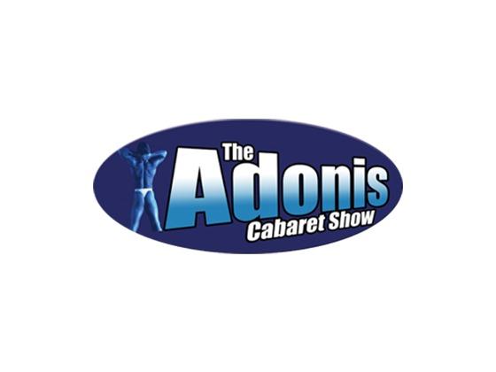 Adonis Cabaret Promo Code