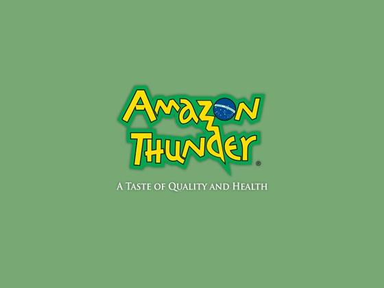 Amazon Thunder Promo Code