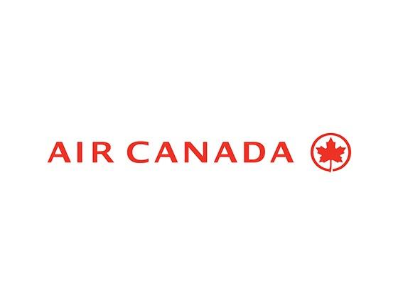 Air Canada Promo Code