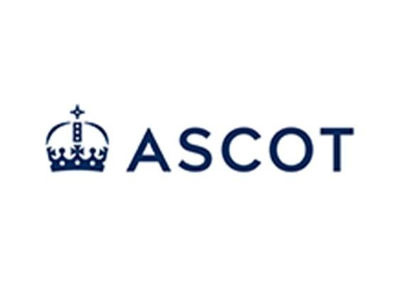 Ascot Voucher Code
