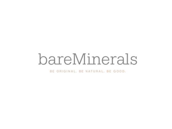 Bare Minerals Discount Code