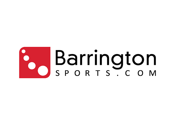 Barrington Sports Voucher Code