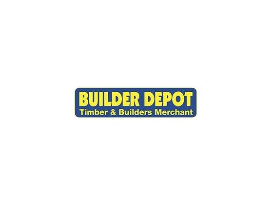 Builder Depot Discount Code