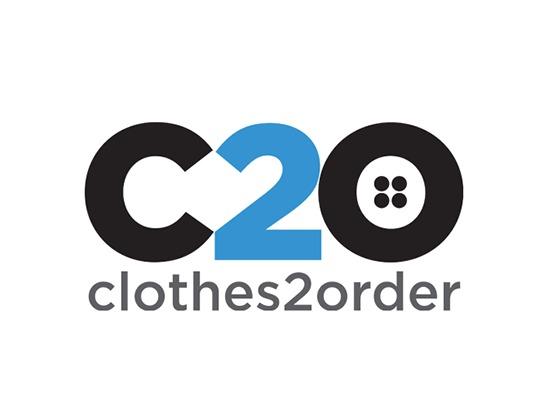 Clothes2Order Voucher Code