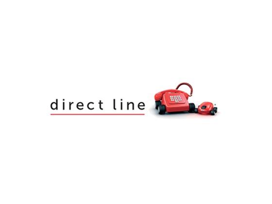 Directline Discount Code