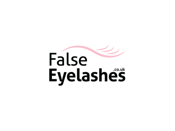 False Eyelashes Voucher Code