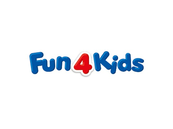 Fun4kids Voucher Code