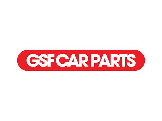 GSF Carparts Promo Code