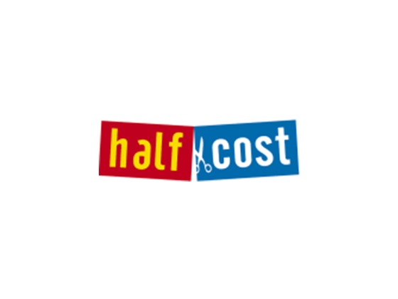 Halfcost Voucher Code