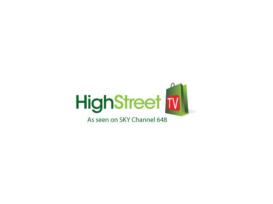 Highstreet TV Voucher Code