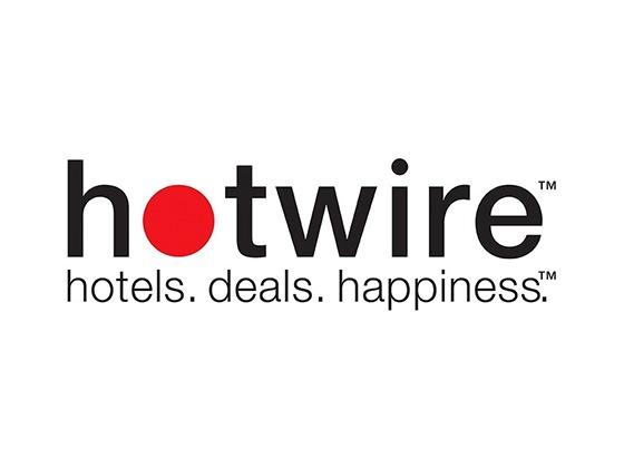 Hotwire Discount Code