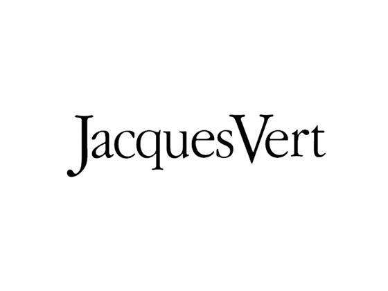 JacquesVert Voucher Code
