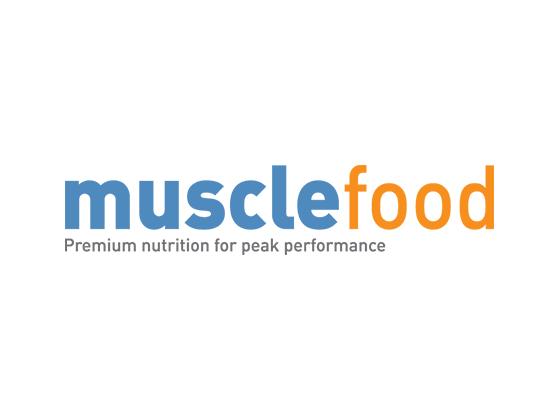 Muscle Food Promo Code