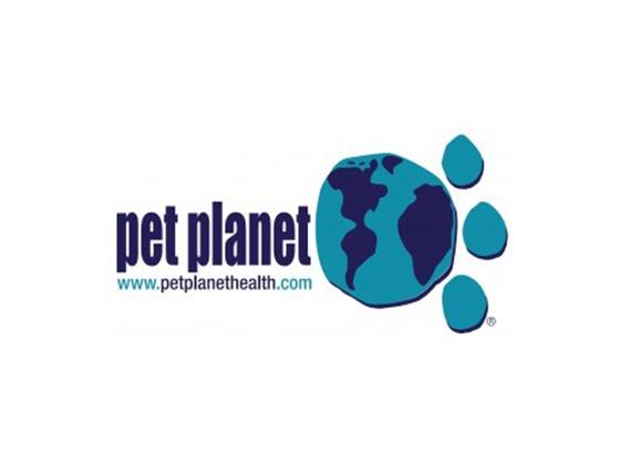 Pet Planet Discount Code