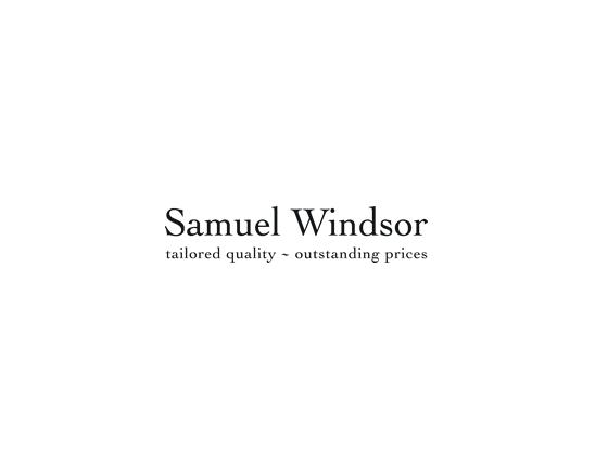 Samuel Windsor Discount Code