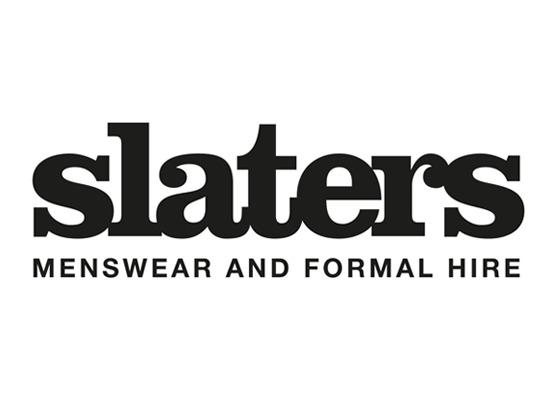 Slaters Voucher Code