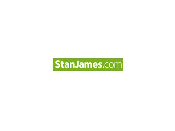 Stan James Discount Code