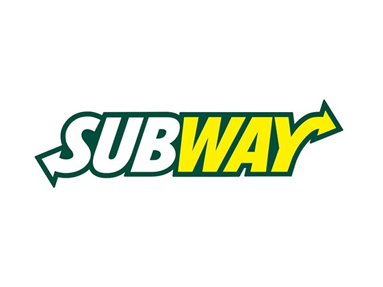 Subway Voucher Code