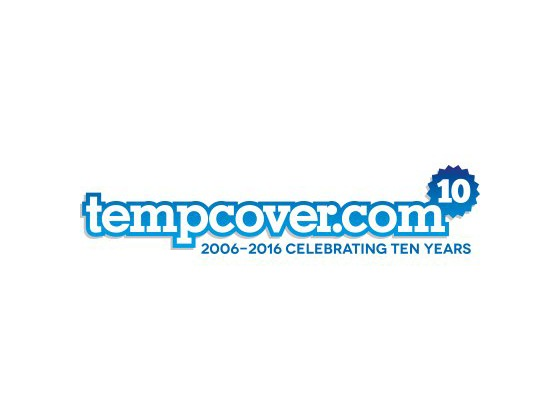 Temp Cover Discount Code