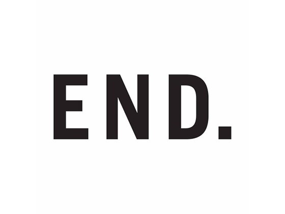 End Clothing Discount Code
