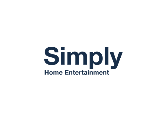 Simply Home Entertainment Voucher Code