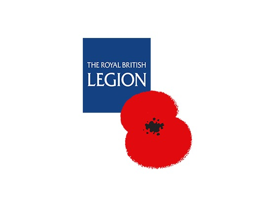 The Royal British Legion Promo Code