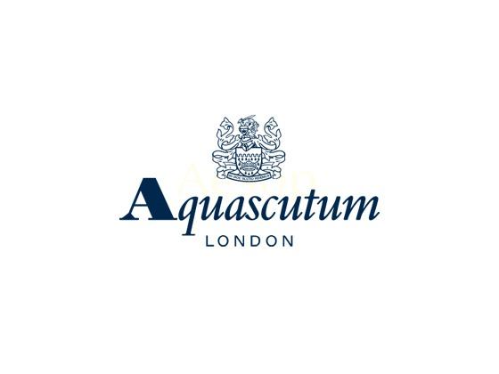Aquascutum Promo Code