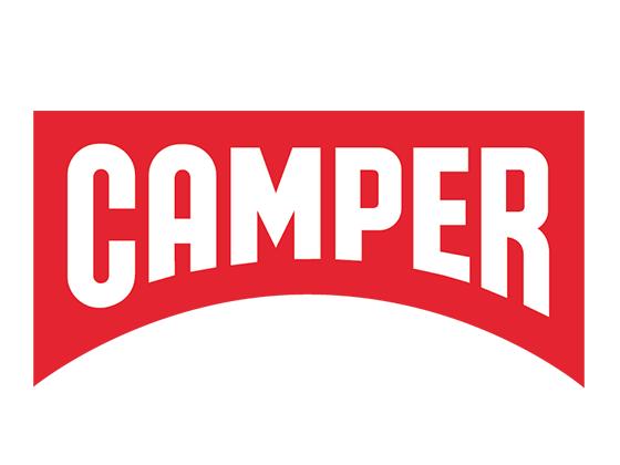 Camper Voucher Code