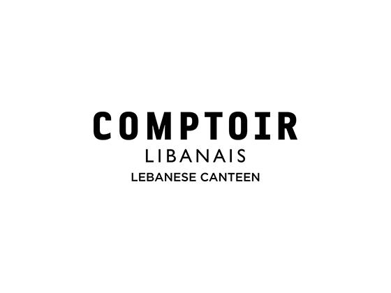 Comptoir Libanais Discount Code