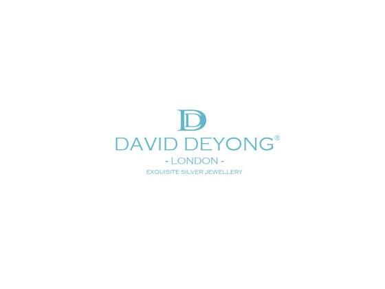 David Deyong Voucher Code