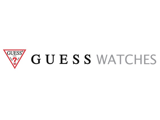 Guess Watches Discount Code