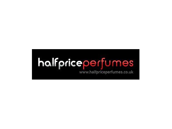 Half Price Perfumes Discount Code