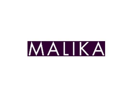 Malika Promo Code