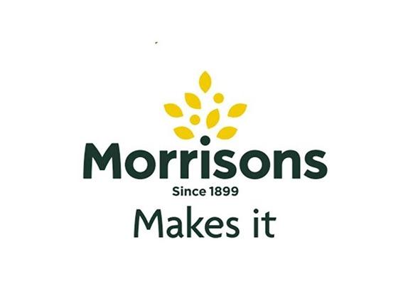 Morrisons Grocery Voucher Code