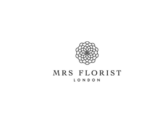 Mrs. Florist Discount Code