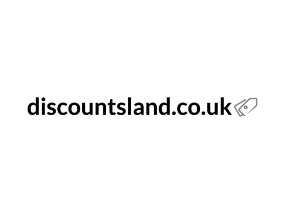 Discountsland.co.uk Promo Code