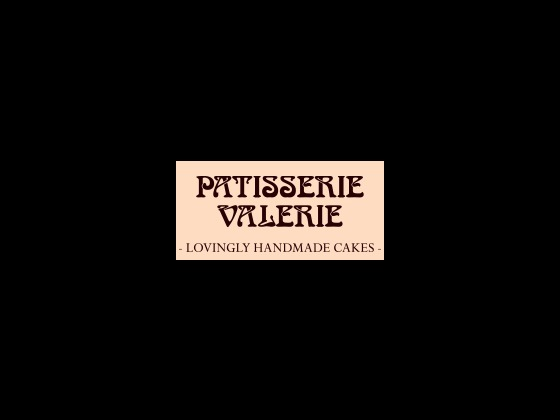 Patisserie Valerie Promo Code